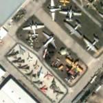Air Museum - Cuatro Vientos (Google Maps)