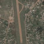 Arua Airport (RUA) (Google Maps)