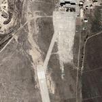 Kerki Airport (UT51)