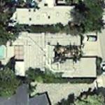 Debbie Rowe's House (former) (Google Maps)