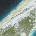 Manihi Airport (XMH) (Google Maps)