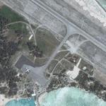 Bora Bora Airport (BOB)