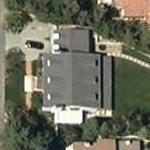 Jesse Corti's House (Google Maps)