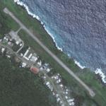 Fitiuta Airport (FTI)