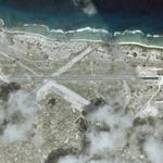 Cassidy International Airport (CXI)
