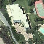 David O. Selznick's house (former) (Google Maps)
