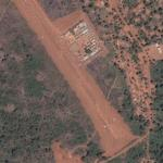 Bria Airport (BIV) (Google Maps)