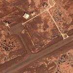 Gao Airport (GAQ)
