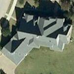 Ruth Buzzi's House (Google Maps)