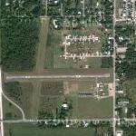 Plainwell Municipal Airport (61D)