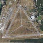 Abbotsford International Airport (YXX) (Google Maps)
