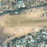 Bongor Airport (OGR) (Google Maps)