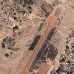 Am Timan Airport (AMC) (Google Maps)