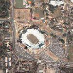 Doak Campbell Stadium (Google Maps)