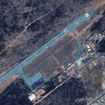 Bobo Dioulasso Airport (BOY)