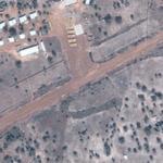 Diebougou Airport (XDE)