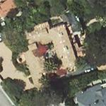 Bryan Scher's house (Google Maps)