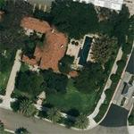 Cliff Robertson's house (former) (Google Maps)