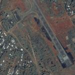 Bafoussam Airport (BFX)