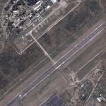 Maya-Maya Airport (BZV)