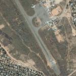 Mbuji Mayi Airport (MJM)