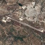 Mekele Airport (MQX)