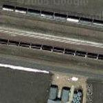 Train Cars (Google Maps)