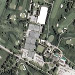DuPont Country Club (Google Maps)