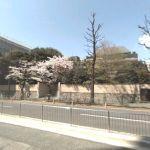 Residence of Prince Katsura (Temporary residence)