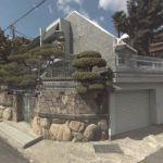 Yamaguchi-gumi's Headquarters