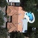 Bret Michaels' House (former) (Google Maps)