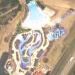 Silverwood Theme Park (Google Maps)