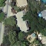 Allan Arbus' House (Google Maps)