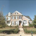 Josh Kelley & Katherine Heigl's House (former)