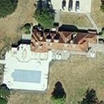 Anthea Turner and Grant Bovey's House (Google Maps)