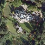 Andriy Shevchenko's house (Google Maps)