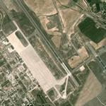 Zaragoza Air Base