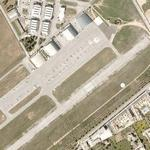 Son Bonet Aerodrome (LESB) (Google Maps)