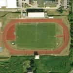Deeside Stadium (Google Maps)
