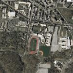 La Salle University (Google Maps)