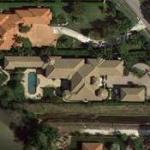Mark Calcavecchia's House (Google Maps)
