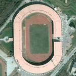 G.M.C. Balayogi Athletic Stadium (Google Maps)