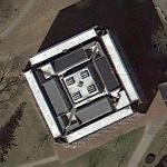 'Phillips Exeter Academy Library' by Louis Kahn (Google Maps)