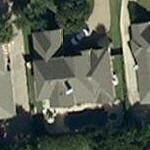 Demi Lovato's House (Google Maps)