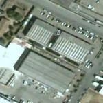 Scuderia Toro Rosso Formula 1 HQ (Google Maps)