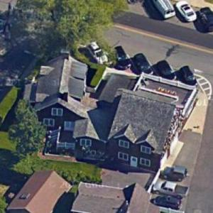 Billy Joel's House (Google Maps)