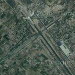 Mushaf Airbase (SGI) (Google Maps)