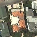 Jim Finn & Rosa Blasi's House (former) (Google Maps)