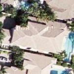Dick Stockton & Lesley Visser's House (Google Maps)