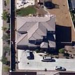 Flavor Flav's House (Google Maps)